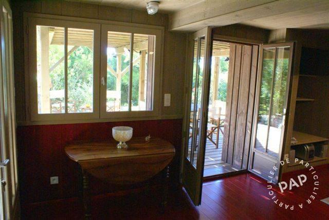 immobilier  Petit Piquey Cap Ferret