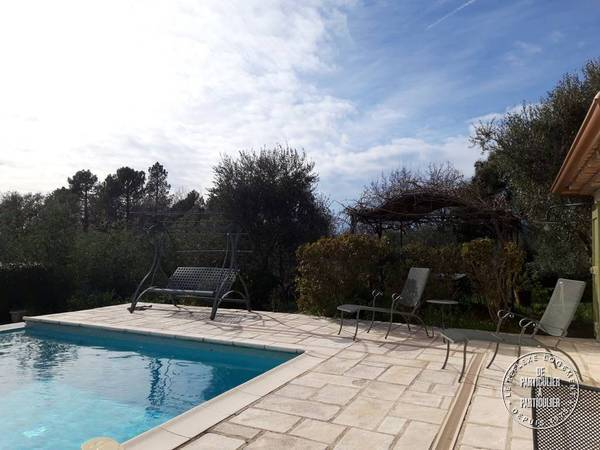 immobilier  Tanneron