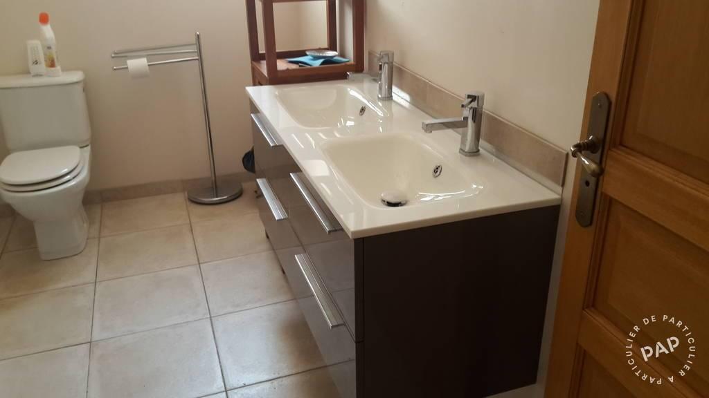 immobilier  Saint Genies De Fontedit