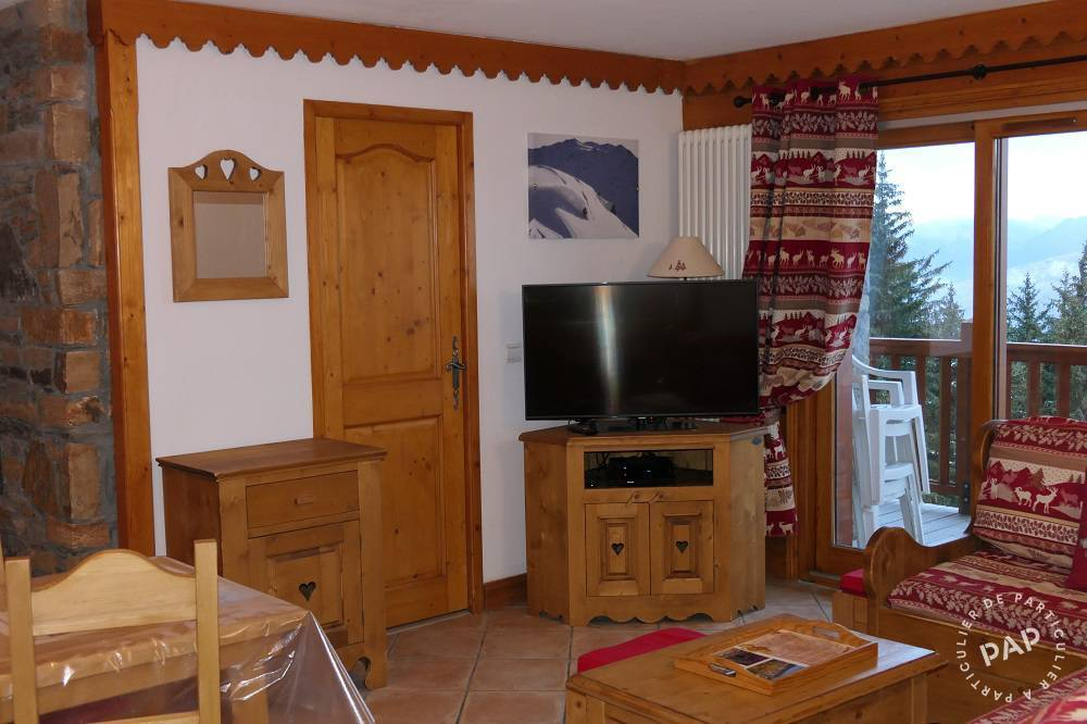 immobilier  Bourg Saint Maurice