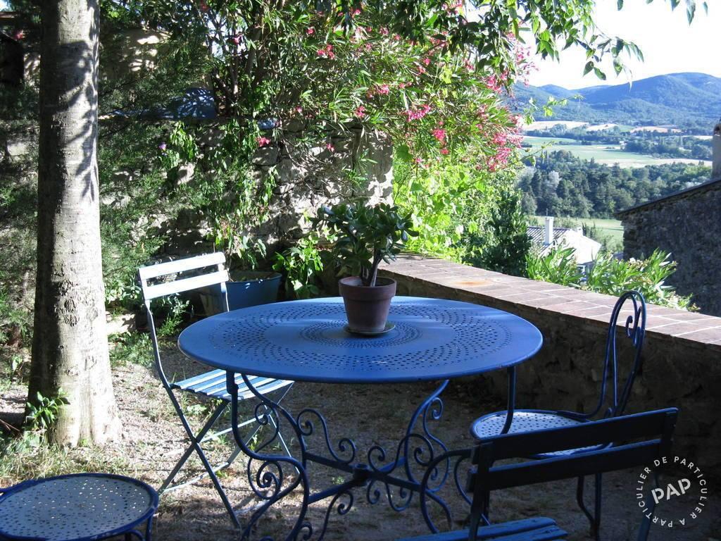 immobilier  La Bégude De Mazenc