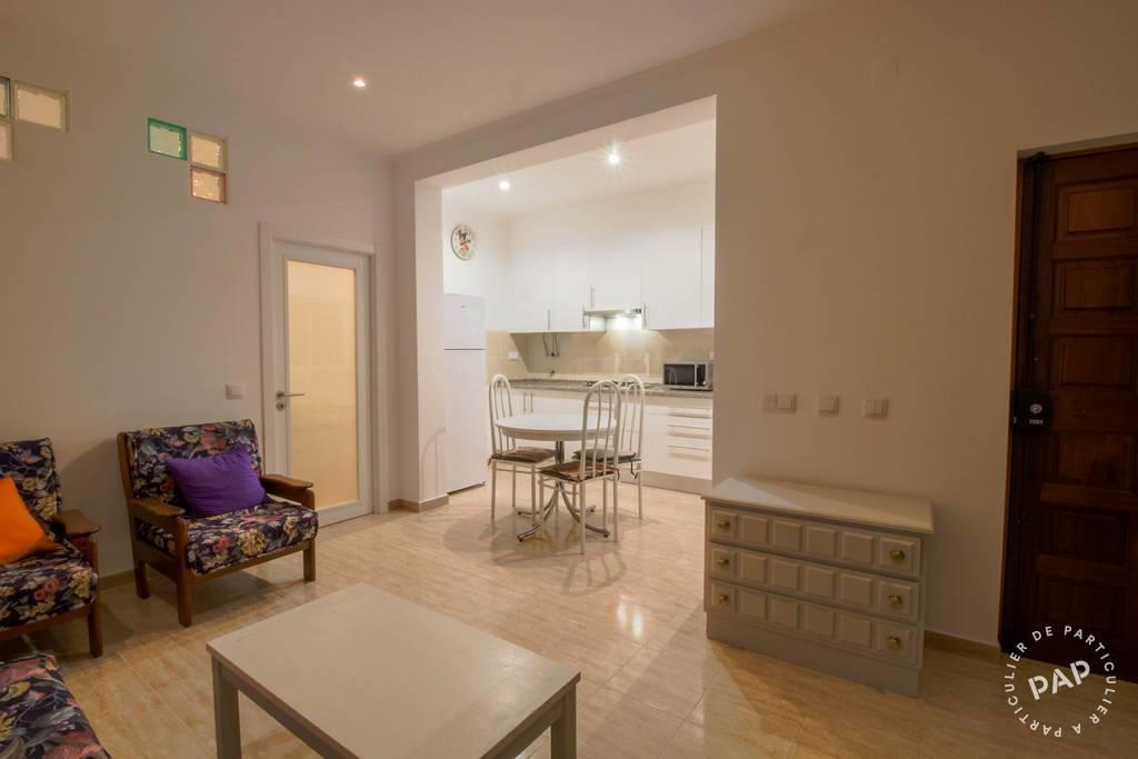 immobilier  Quarteira Algarve