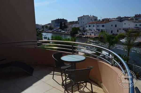 immobilier  Espagne - Ampuriabrava