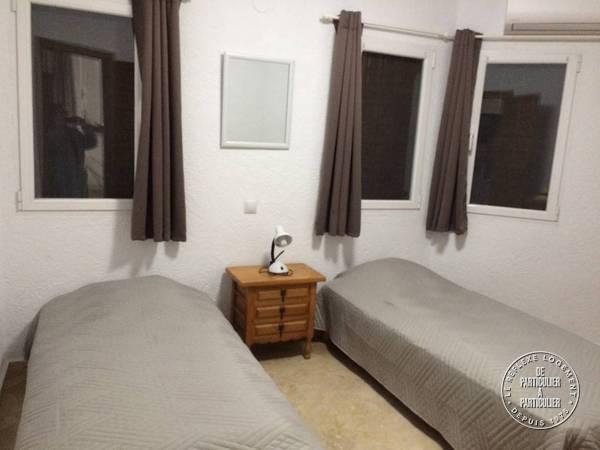 immobilier  Villa 3 Chambres