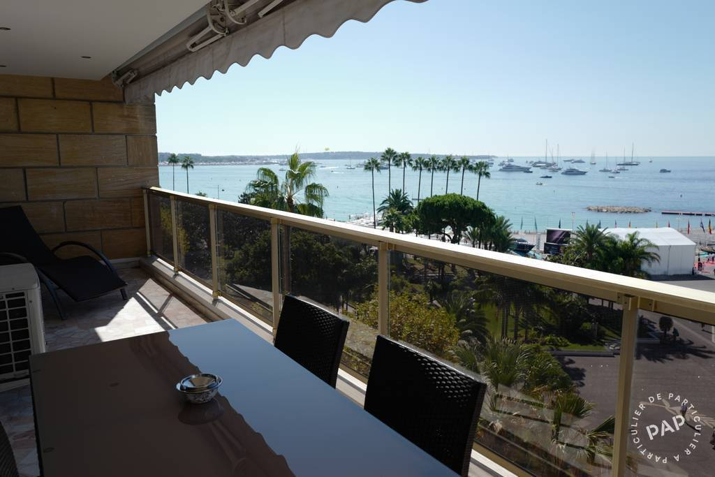 immobilier  Cannes - Croisette