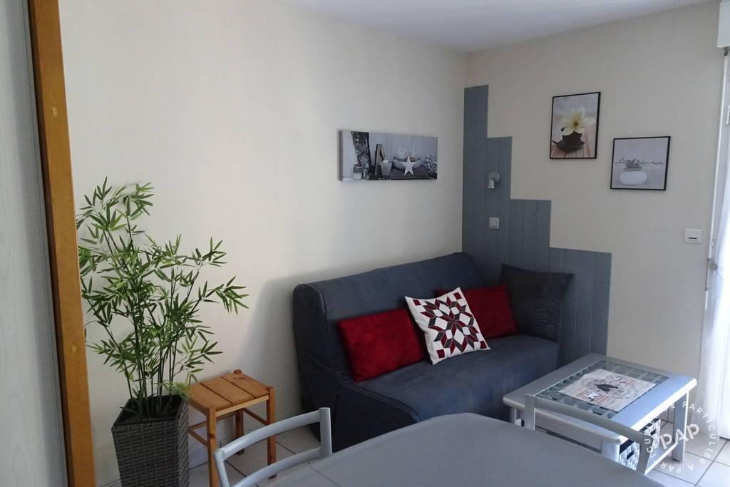 immobilier  Appartement 5 Personnes