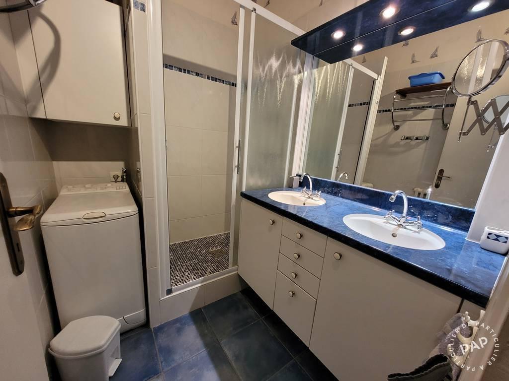 Appartement A 450 M De La Plage