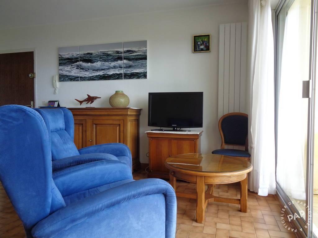 Appartement Le Pouldu Clohars-Carnoët