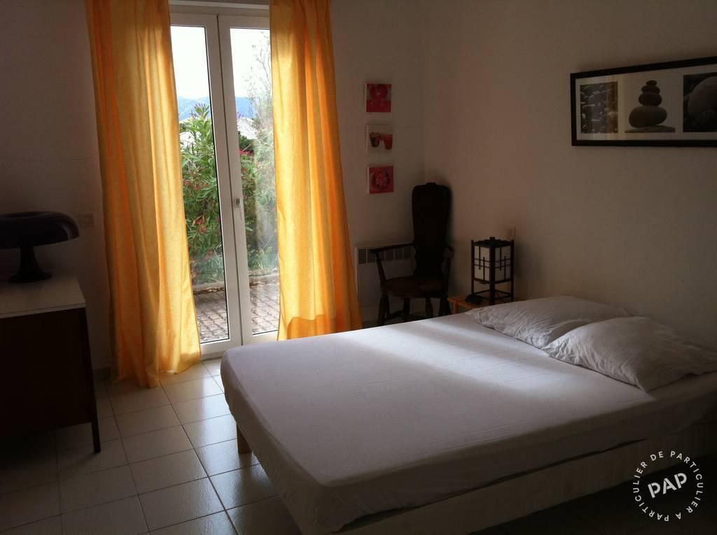 Maison Saint Florent - Corse