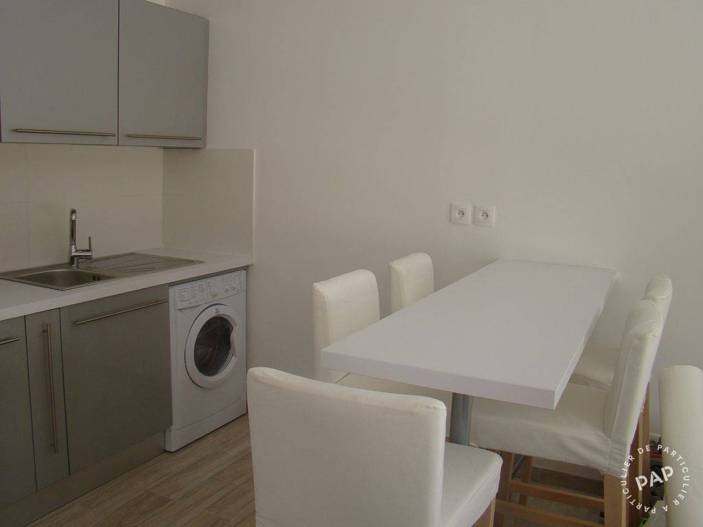 Appartement A 50 M De La Mer.