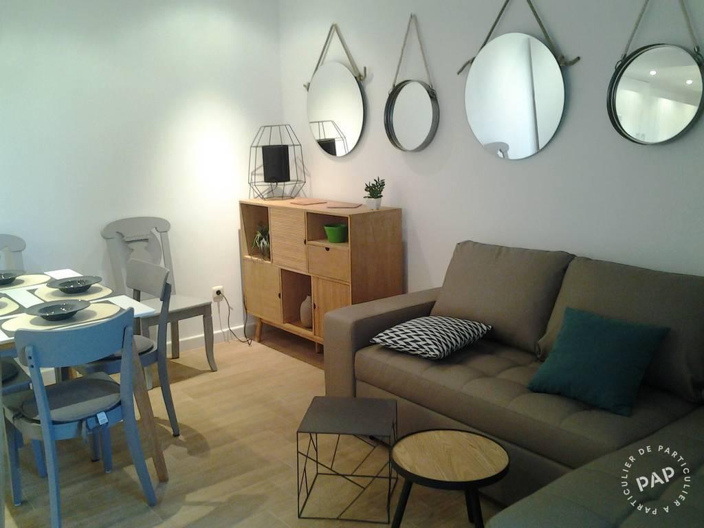 Appartement Alcossebre