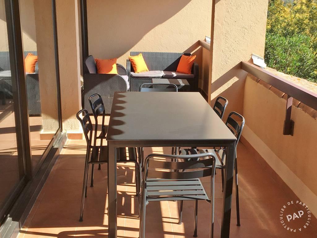 Appartement Climatisé  - Vue Mer - Spacieux T2