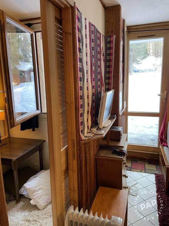 Appartement Plagne Villages