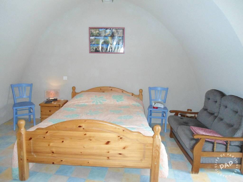 Maison Mas Saint-Chely