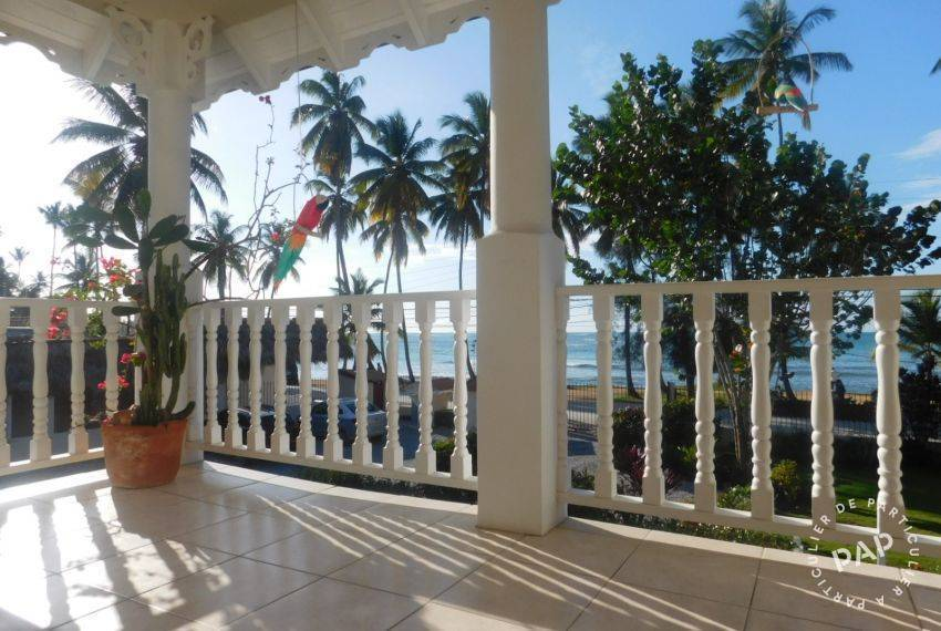 Appartement Las Terrenas