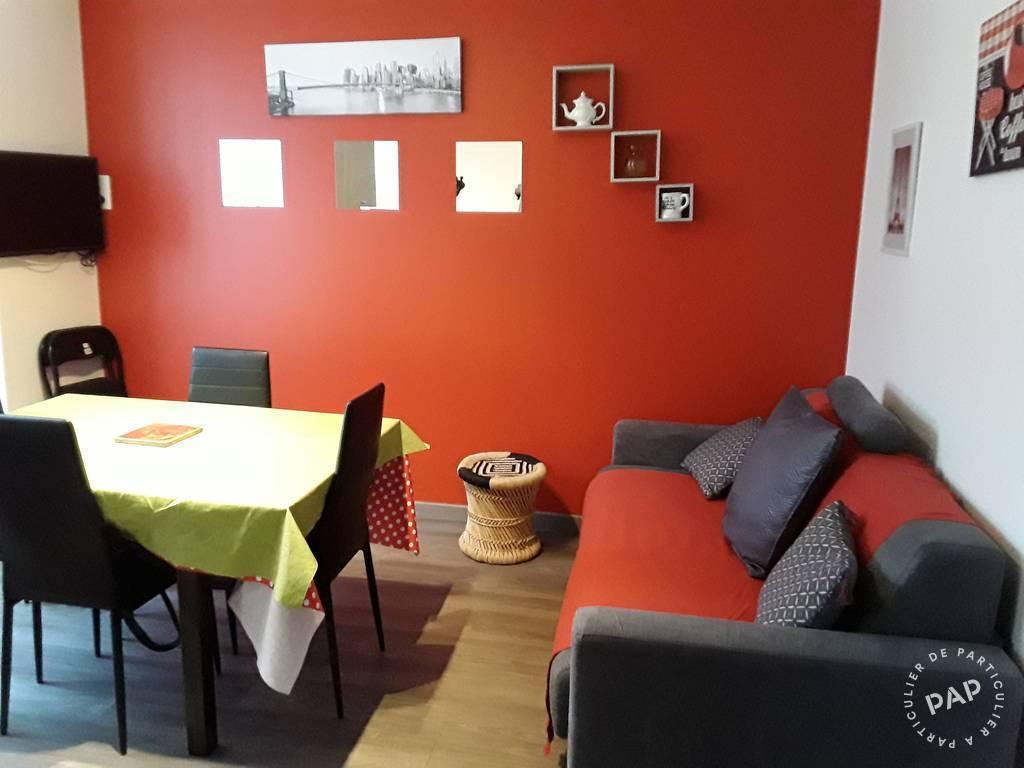 Appartement Le Montdore