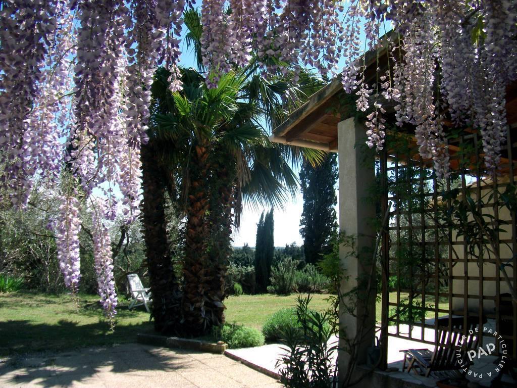 Maison Proximité : Arles Nimes Avignon