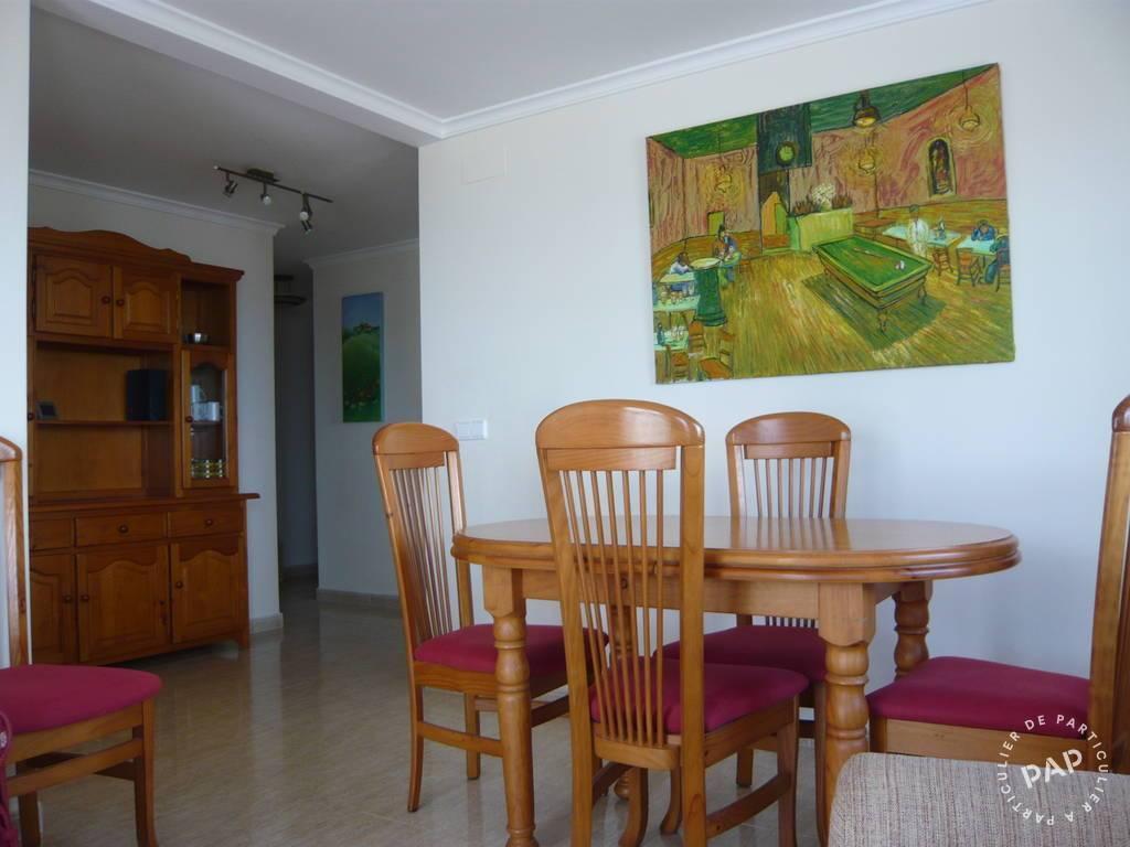 Appartement Denia  Espagne