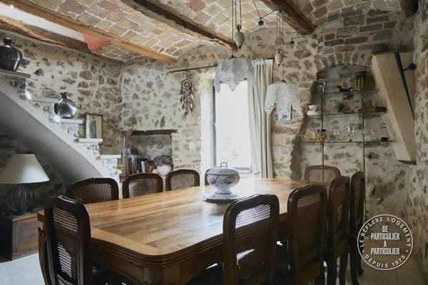 Maison Saint-Jean-De-Valériscle