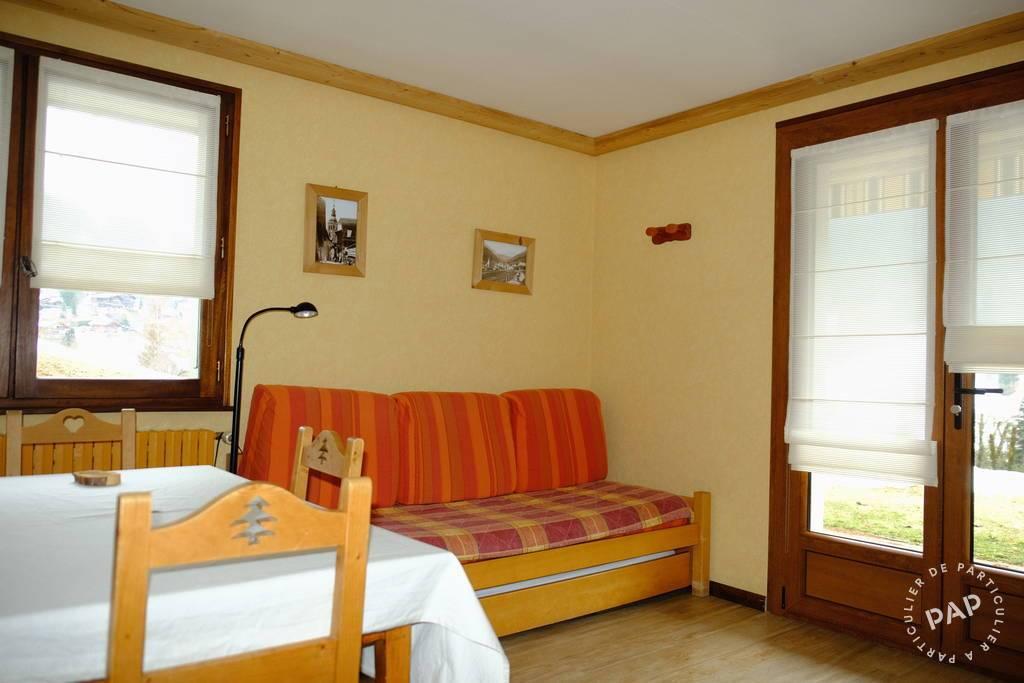 Appartement Grand-Bornand