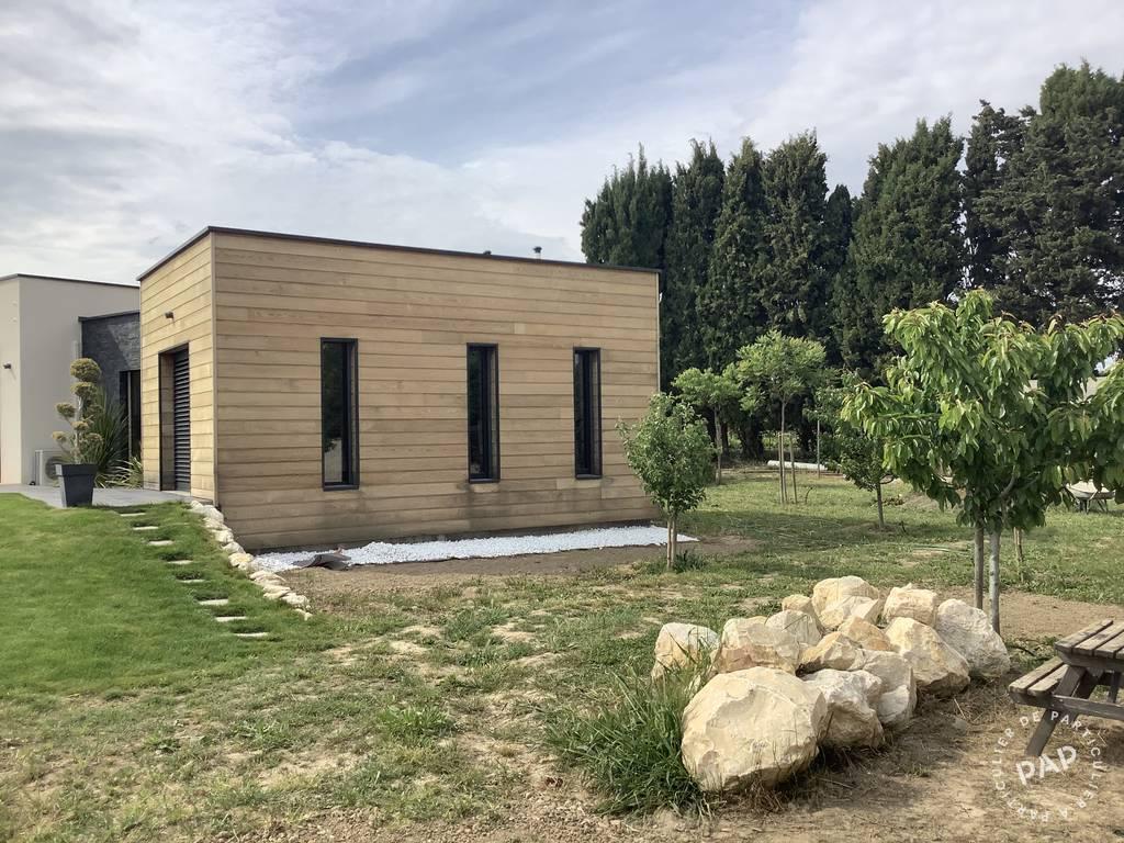 Maison Camaret Sur Aigues