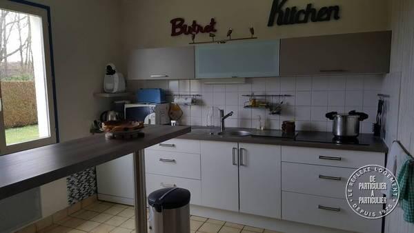 Maison 14150 Ouistreham