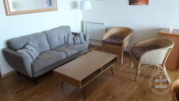 Appartement Saint-Hiliare-De-Riez