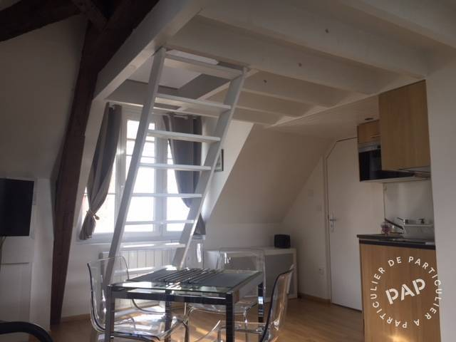 Appartement Saint Valery En Caux