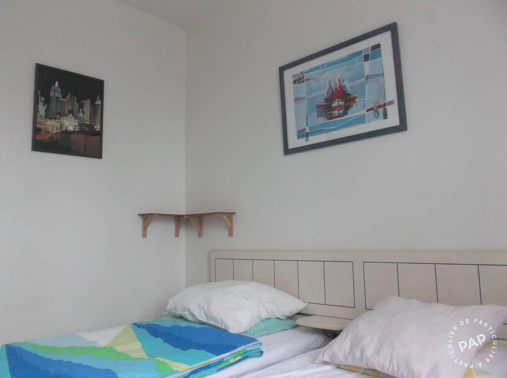 Appartement Saint-Pair-Sur-Mer