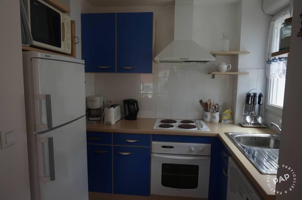 Appartement Carnac