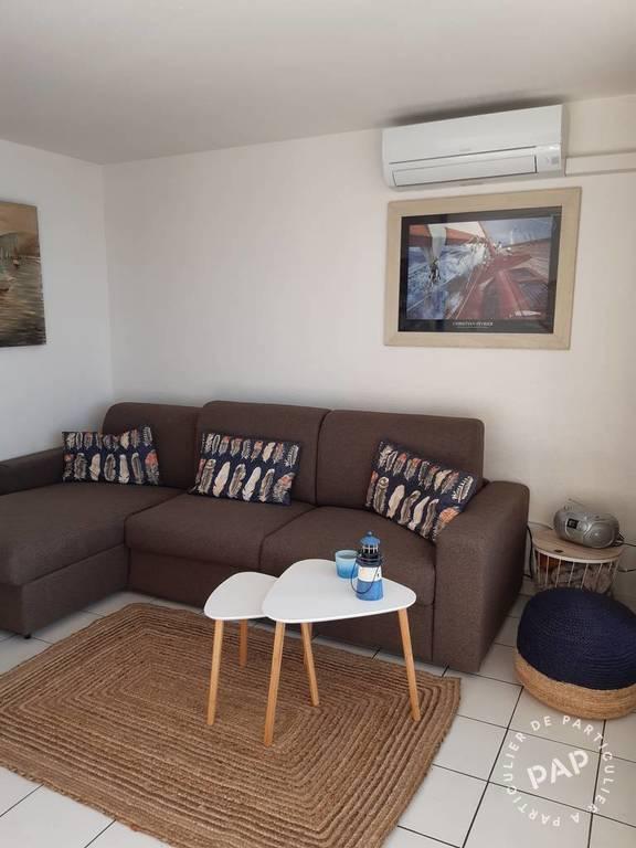 Appartement Port-Barcarès