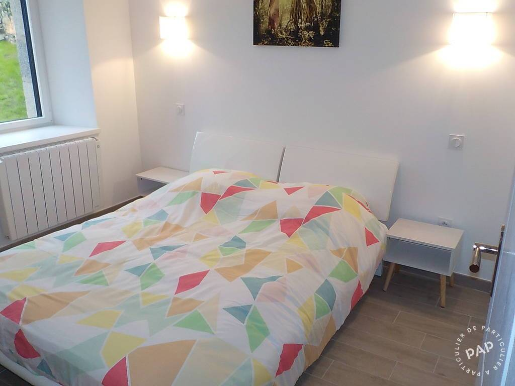 Appartement Plouguerneau
