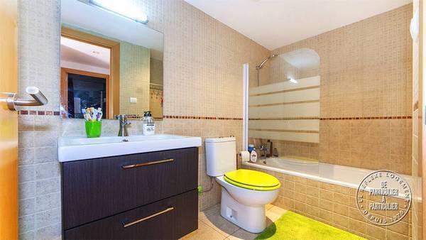 Appartement Appartement Moderne Pour 6-7 Per