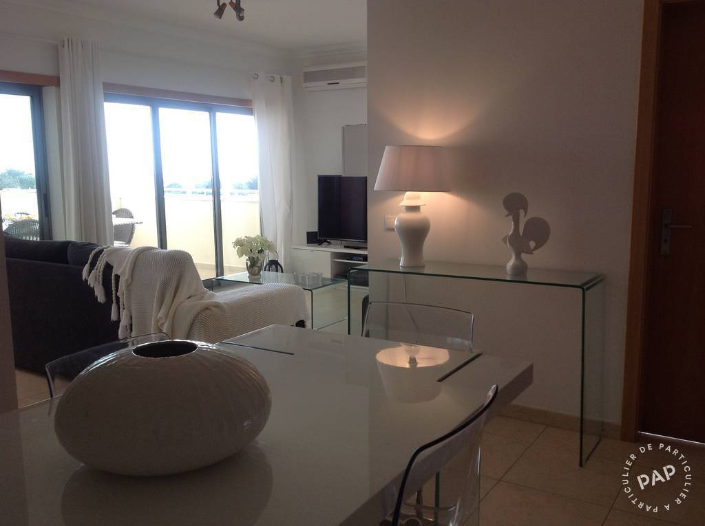 Appartement Olhos D'agua. Albufeira
