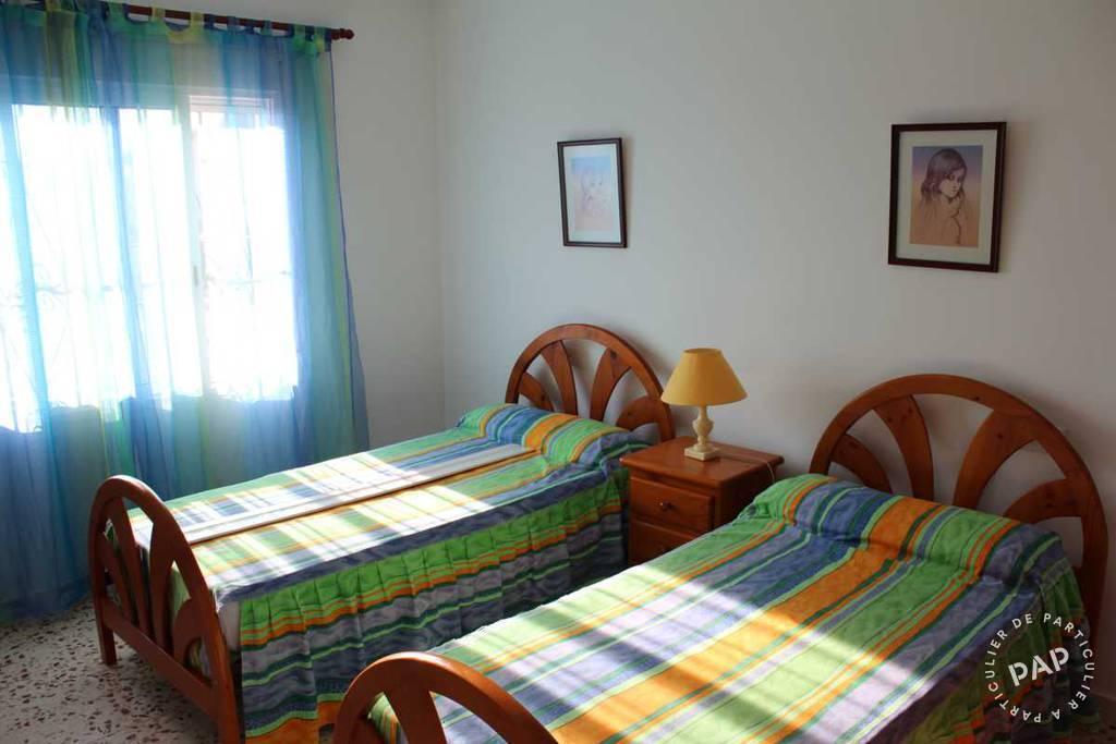 Maison   Peniscola En Espagne