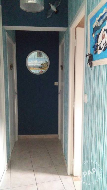 Appartement   Guidel Plages