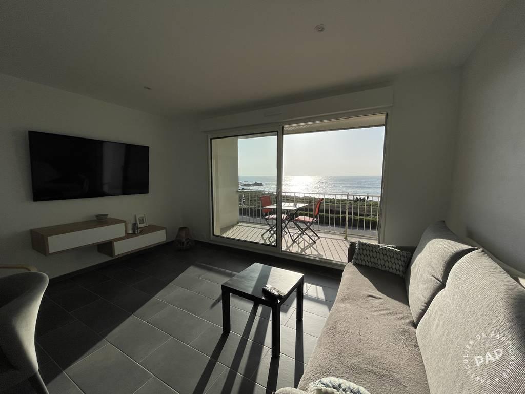Appartement   Quiberon Vue Exceptionnelle Mer