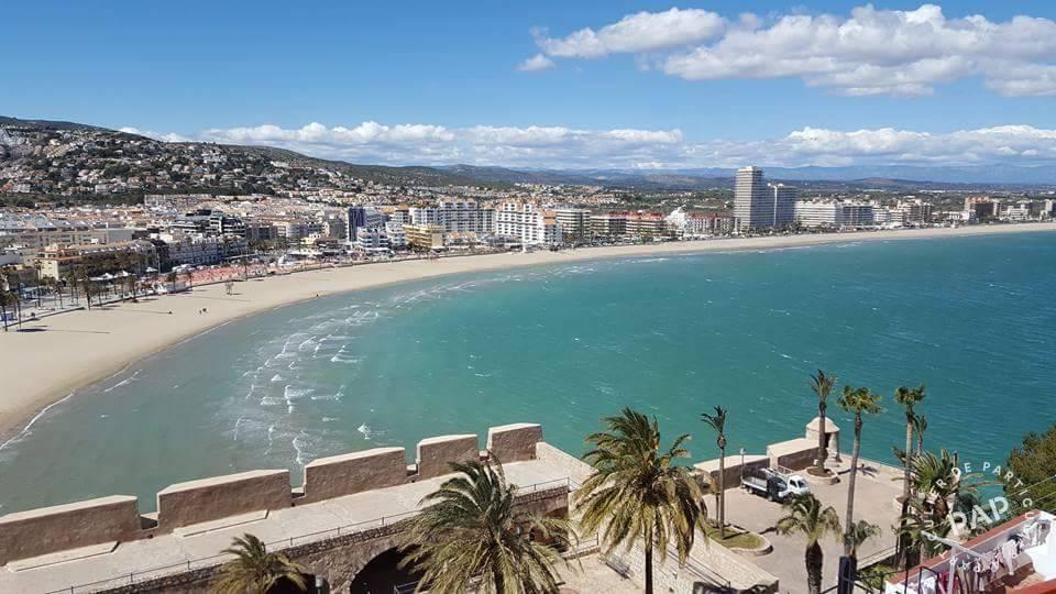Appartement   Peniscola (Espagne)