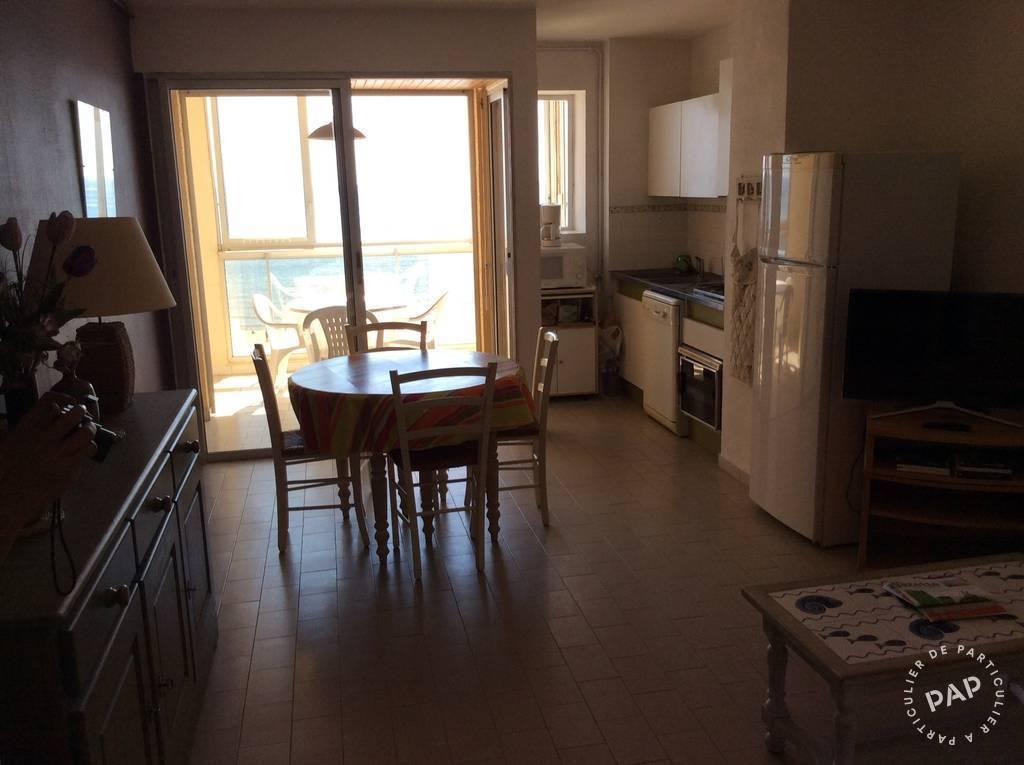 Appartement   Canet Plage 66140