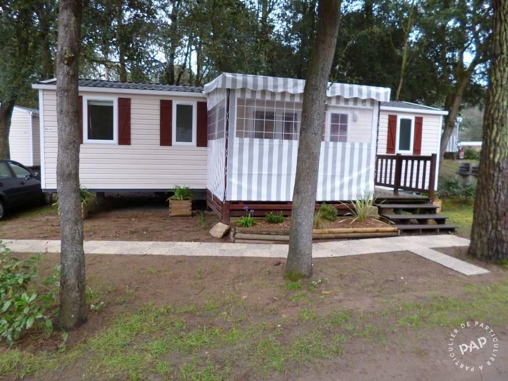 Mobil-home   Saint Brevin Les Pins