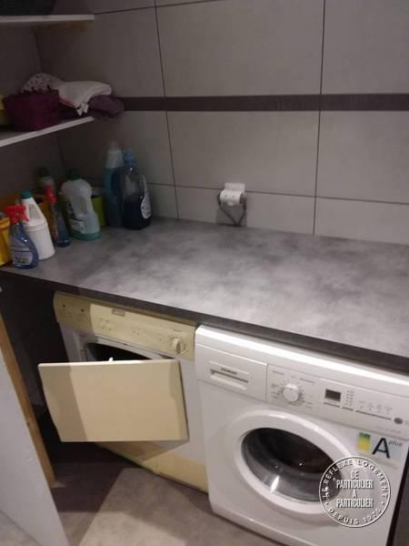 Appartement   Aigueblanche La Lechere