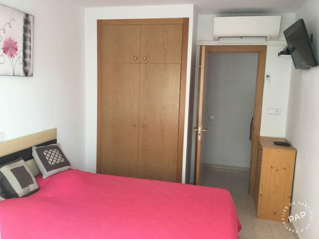 Appartement   Rosas-Santa Margarita