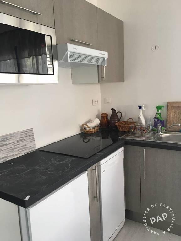 Appartement   Sete-Villeroy Rdc De Villa 5P