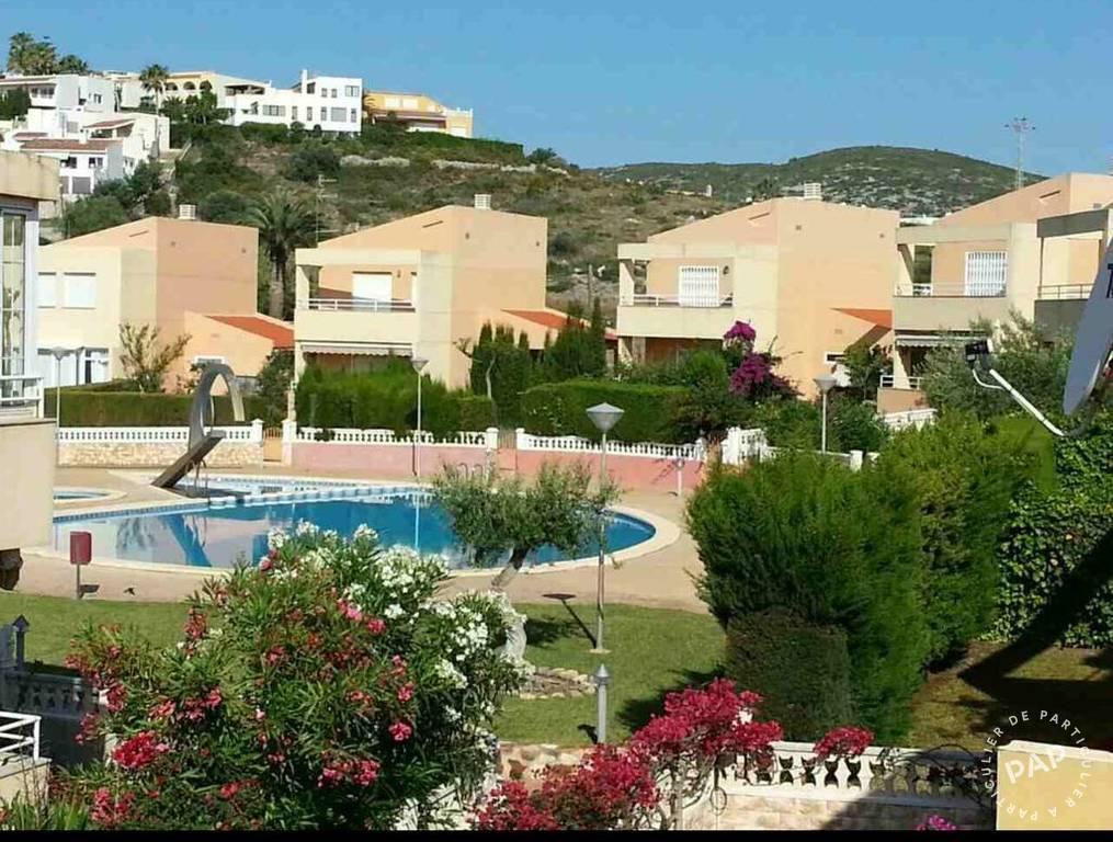 Maison   Promo -20%*villa Espagne Mer 6P.