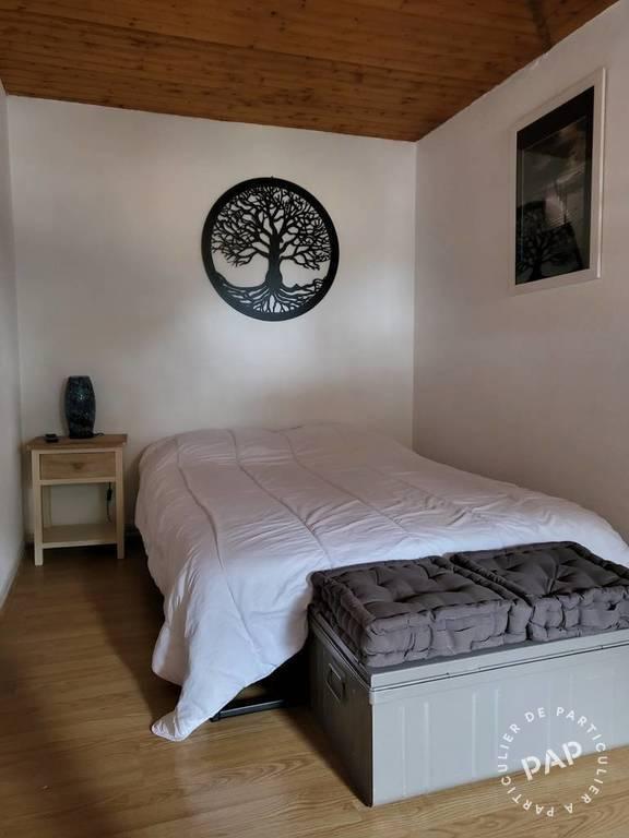 Appartement   La Palmyre