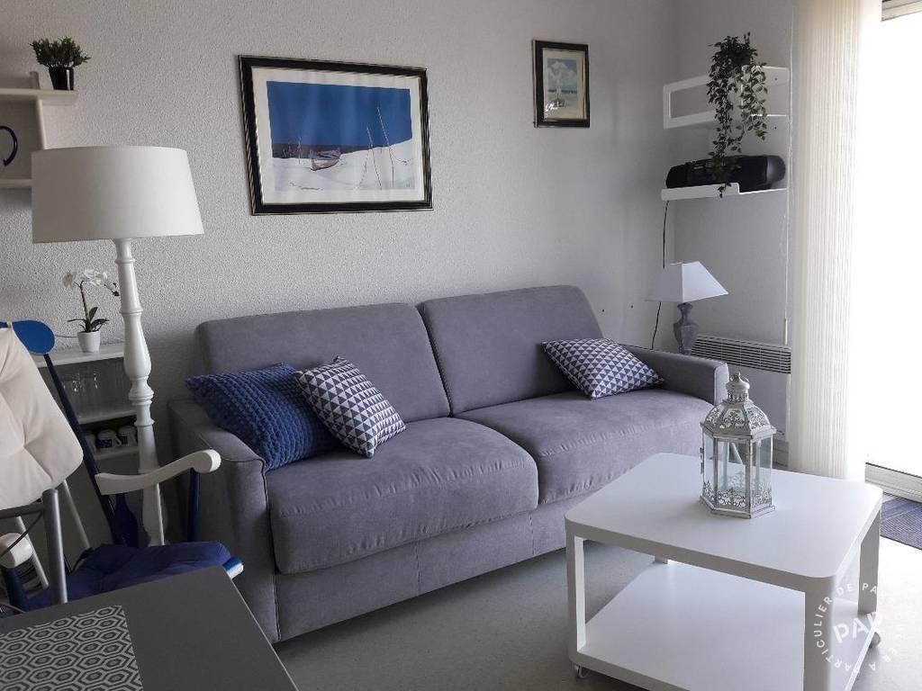 Appartement   20 M De La Plage
