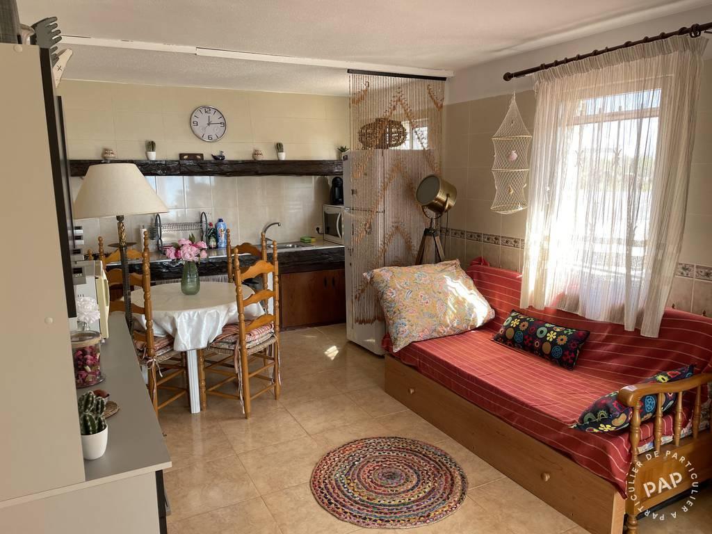 Appartement   La Manga Del Mar Menor Cartagène