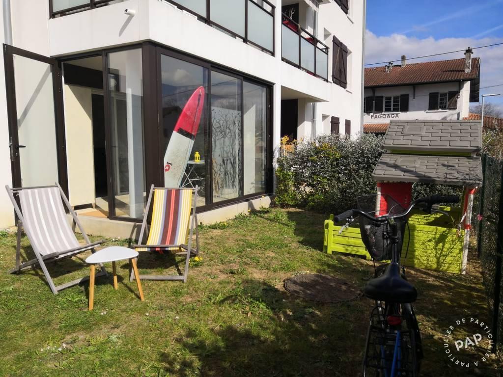 Appartement   Saint-Pée Sur Nivelle