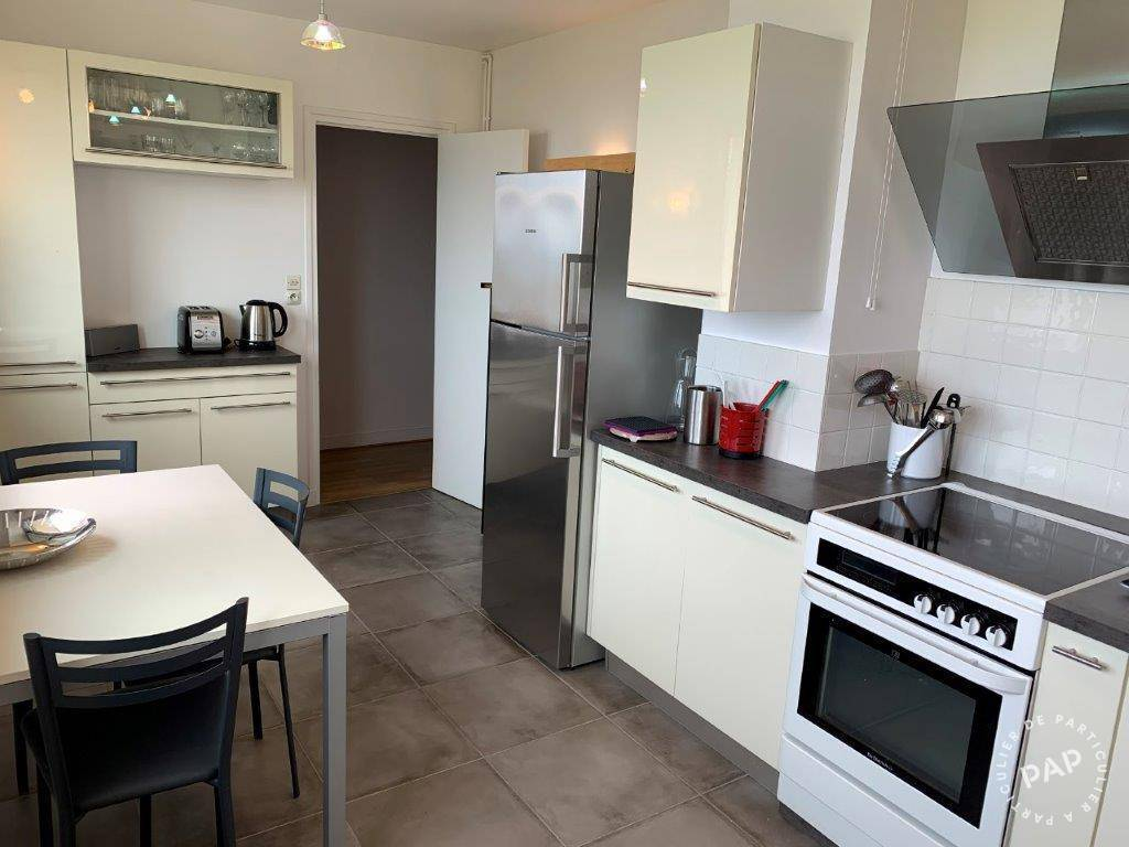 Appartement   Luc-Sur-Mer