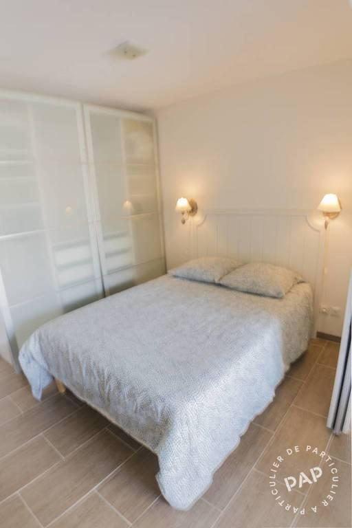 Maison   Mimizan Plage Appartement À 100 M De L'océan